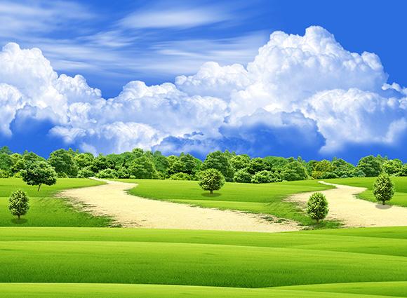 Tranh thiên nhiên